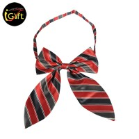 SKCF15  Collar flower with red and black stripes