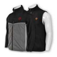 Combination detachable inner jackets Chinese martial arts jacket manufacturer