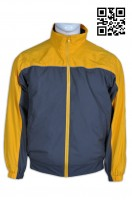 Custom made detachable inner jackets Design detachable inner jackets manufacturer