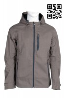 Printing Own design jacket Tailor-made jacket fashion windbreakers industry