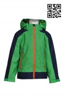 Tailor-made fashion windbreakers Produce fashion windbreakers jacket wholesaler