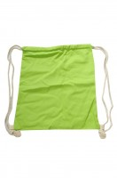 make 100% polyester fluorescent green
