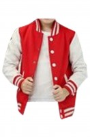 Design baseball jacket
