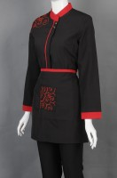 Make a large number of catering uniforms